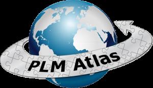 PLM Atlas Logo